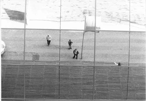 barcelone, avril 2002