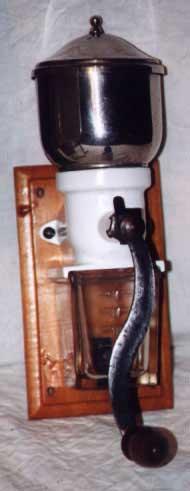 Machine ant�diluvienne