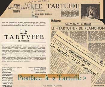 Tartuffe, version 1974